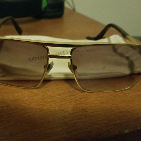 ef2d11f9b222 Louis Vuitton Other - Louis Vuitton Men Glasses